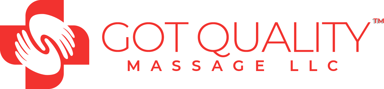 Got Quality Massage LLC logo